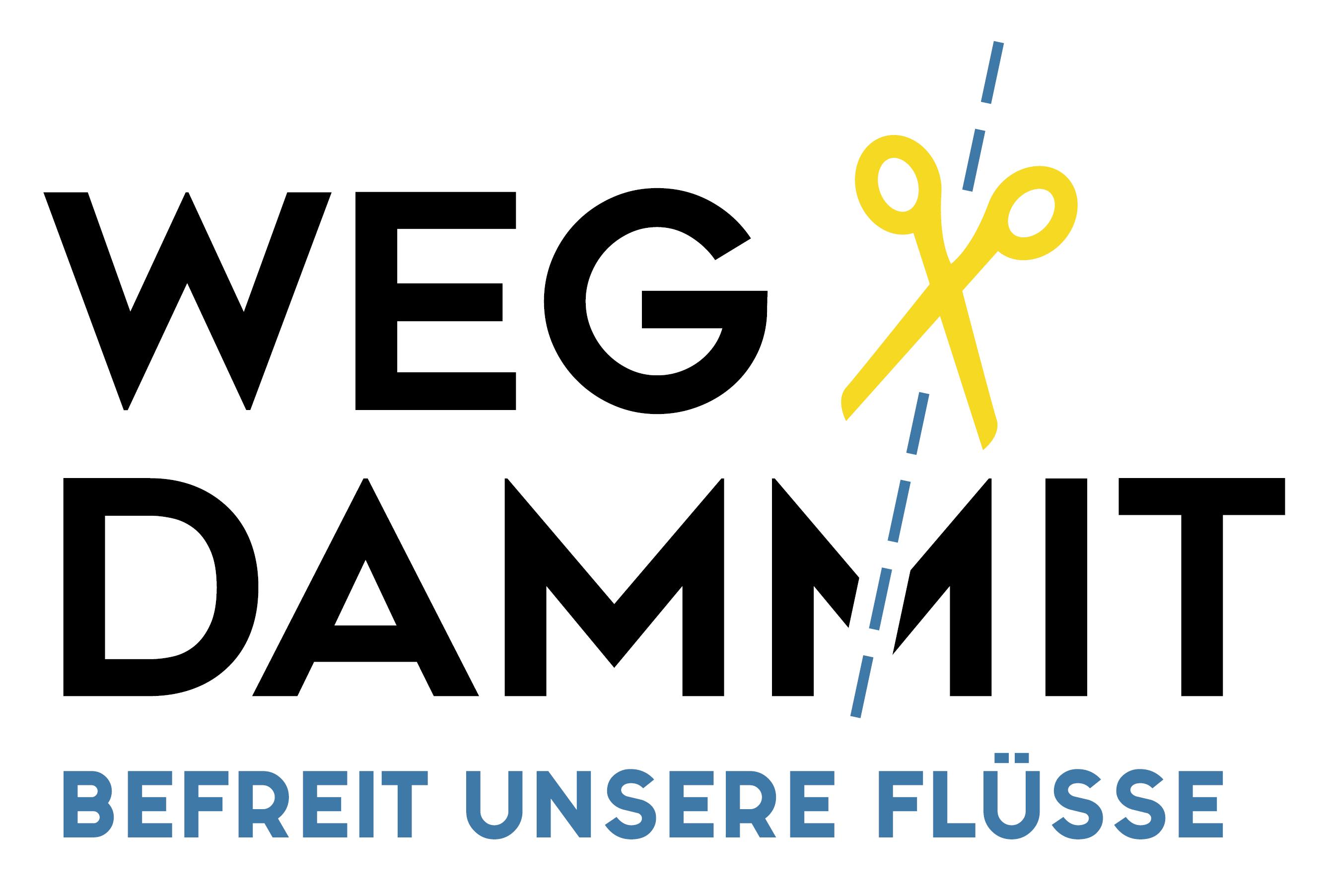 Logo DeDamming