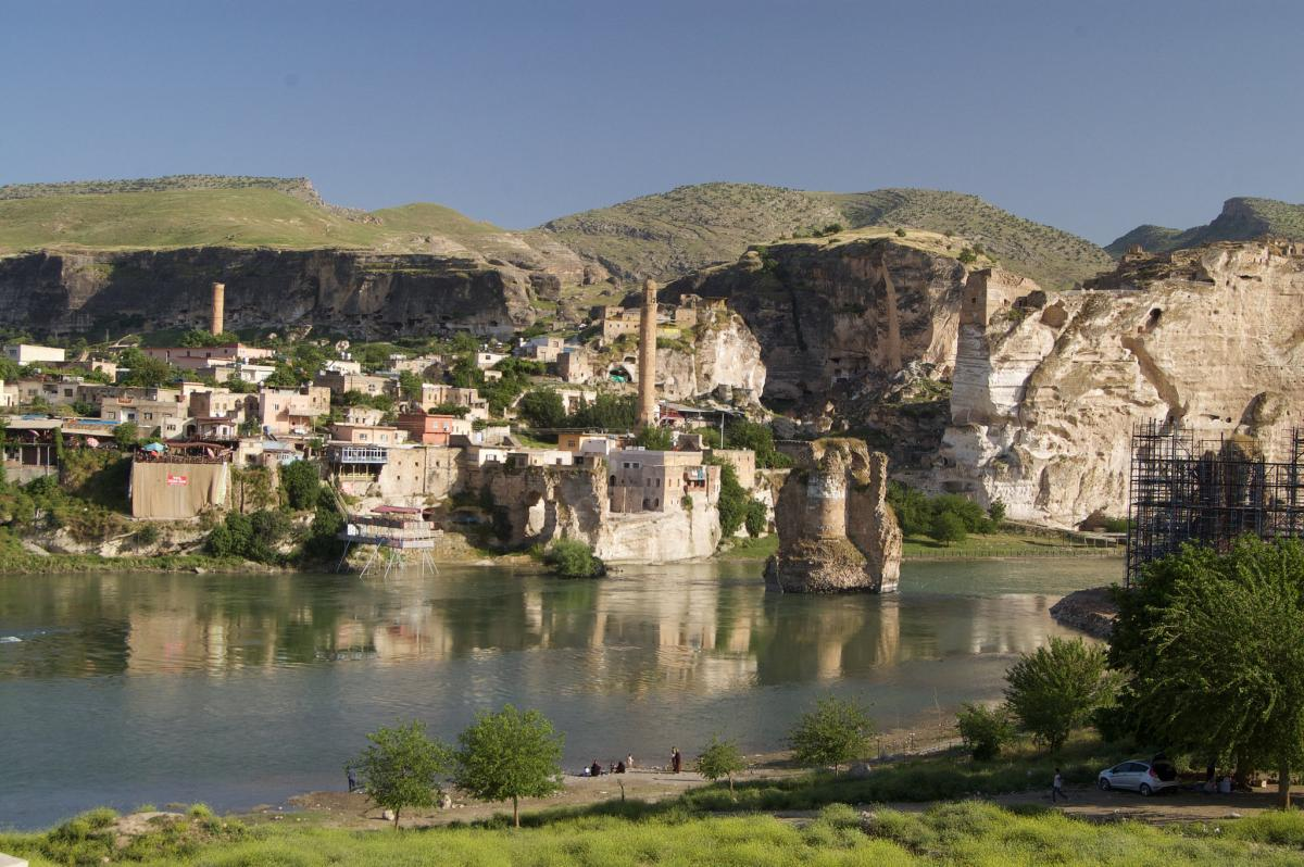 Photo: Courtesy of Hasankeyf Matters