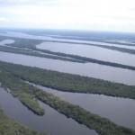 Stunning – the Rio Negro close to Manausnahe Manaus