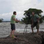 Filmed at Xingu's Volta Grande