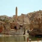 Hoffnung für die antike Stadt am Tigris durch einen Gerichtsbeschluss.