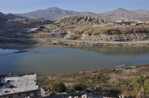 Foto: Initiative to Keep Hasankeyf Alive