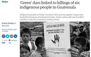 The Guardian Guatemala