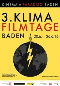 Klimafilmtage Baden