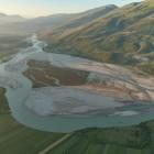 Die Vjosa ist einer der letzten Wildflüsse Europas außerhalb Russlands. Das EU-Parlament fordert ihren Schutz. © Gregor Subic